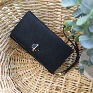 Kate spade phone wallet case